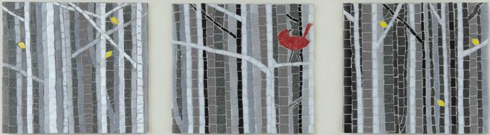 Indigo Moon Mosaics Mosaic Artwork Gallery