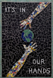 It's In Our Hands mosaic