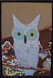 Kind Owl mosaic