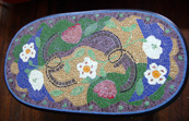 Coffee Table mosaic